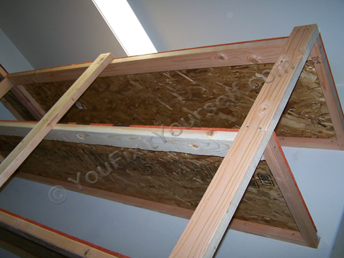 Woodworking 2x4 garage shelf plans PDF Free Download