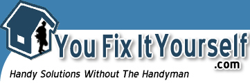 You Fix It Yourself